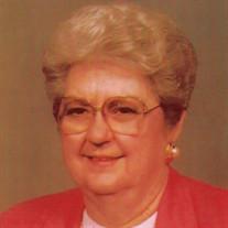 Mrs. Clara Wynne Garner