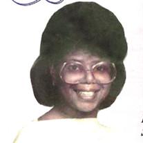 Mrs. Marsha Wright