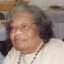 Ms. Carolyn Ann Wilson