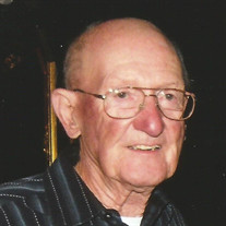 Frederick (Fred) Nelson McBrian