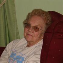 Mabel I. Williams
