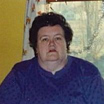 Carol Ann Deterding