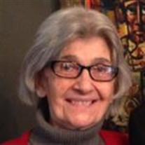 Mrs. Ismini A. Dermas