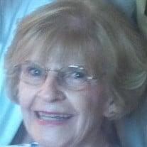 Doris Evelyn Price