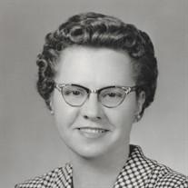 Norma Jean Hevlin - Kane