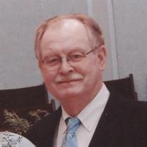 Mr. Ronnie Vernon Mims