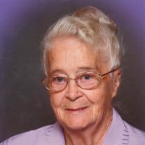 Betty Lou Dearborn