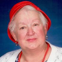 Sheila A. Wick