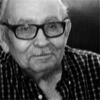 Carlos R. Alonso