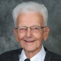 Elmer W. Pothast