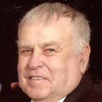Eugene Michael Garrett