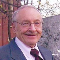 Edward J. Kaplita