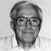 Dr. Harold Leo Gordon