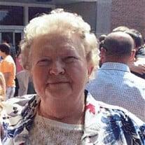 Evelyn Rose Griswold