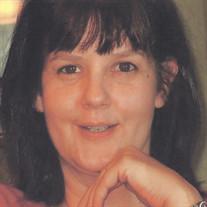 Becky Jo Wali
