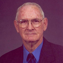 Mr. George L. Maddox