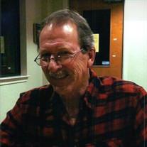Mr. Jerry Kenneth Davenport