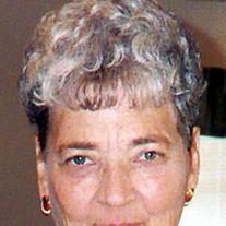 Betty Lea Turner