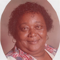 Mrs. Inez Davis Gooch