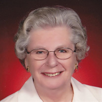 Suzanne Moore Sartorius
