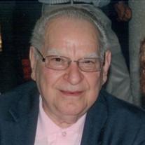 Jay Wood Overmyer