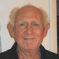 Wilfred E. Gourdeau