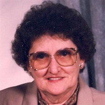 Ruby L Myers