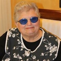Kay Parker Norton