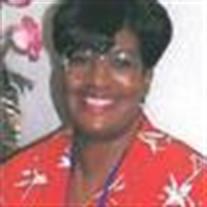 Rose Marie Bernard Haynes