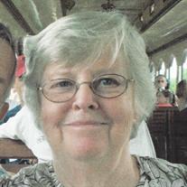"""Margaret """"MeMe"""" J.  Kerr"""