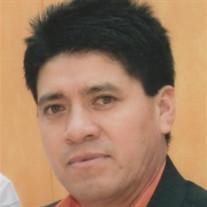 Mr.  Jose Raymundo Hernandez Vega