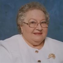Thelma Mae Peppler