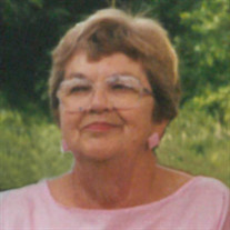 Lois M. (Briggs) Ricker