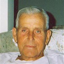 Cecil K. Wood