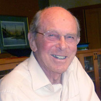 Mr.  James Edward Woodhouse