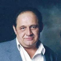 Mr.  John Plasky