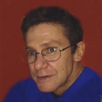 Gregory Alan Beebe