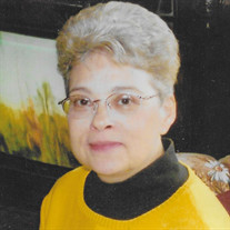 Karen Marie King