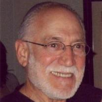 Peter David Esposito
