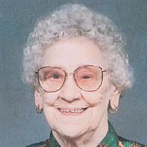 Mrs. Helen Domahoski