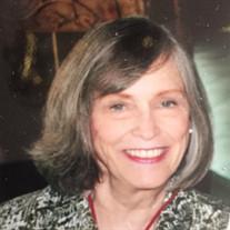 Sally MacLeod