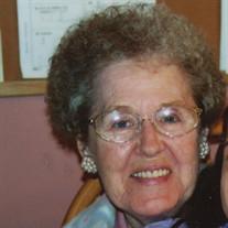 Theresa Milinazzo