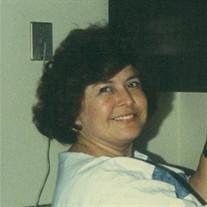 Dolores Quiroz Merkley