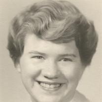 Mrs. Paula R McLeod (Potratz)