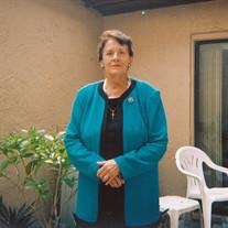 Frances W.  Hirsch