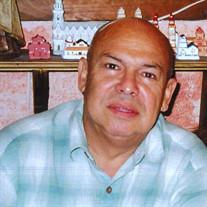David Alfonso Bermudez