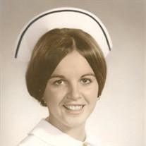 Mary Susan Clancy