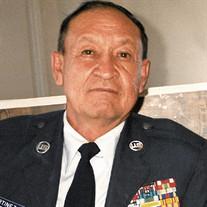 Adelaido Martinez