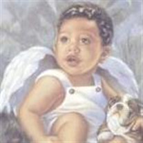 Infant Truth Jayceon Nathan