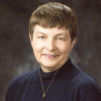 Mary Jean (Bell) Schmidt